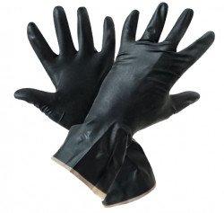 Перчатки химзащитные МБС