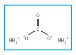 Аммоний углекислый (карбонат) пищ