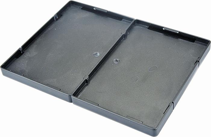 Смеситель для микропланшетов MX-M DLAB, с двойным зажимом для микропланшета