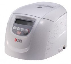 Центрифуга гематокритная DM1424 DLAB