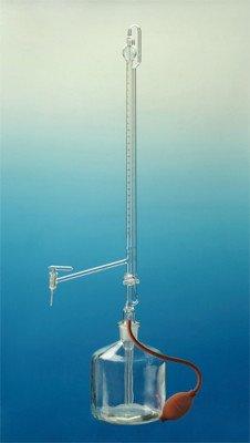 Титровальный аппарат Пелле, 10 мл