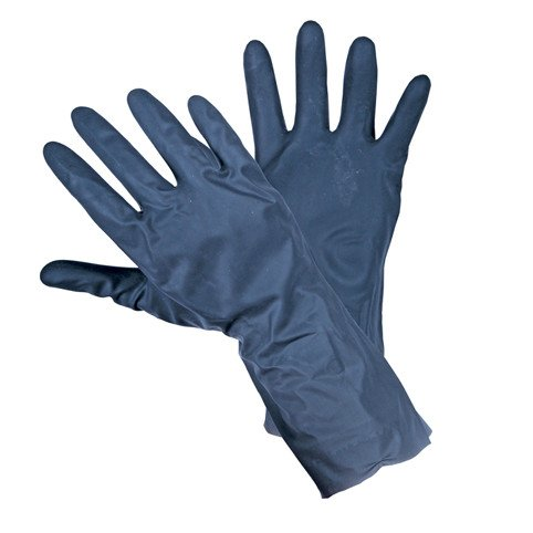 Перчатки химзащитные КЩС-2 (L)