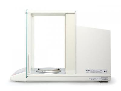 Аналитические весы AND GH-300