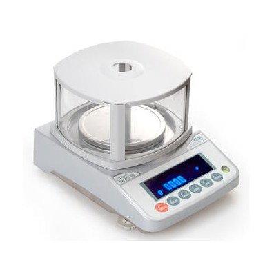 Лабораторные весы AND DX-2000WP
