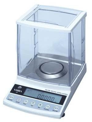 Аналитические весы ViBRA HT-80CE