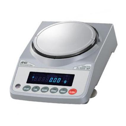 Лабораторные весы AND DL-3000WP