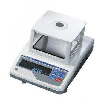 Лабораторные весы AND GX-6100