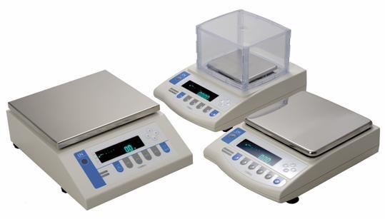 Лабораторные весы ViBRA LN 8201CE