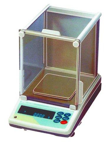 Лабораторные весы AND GF-600