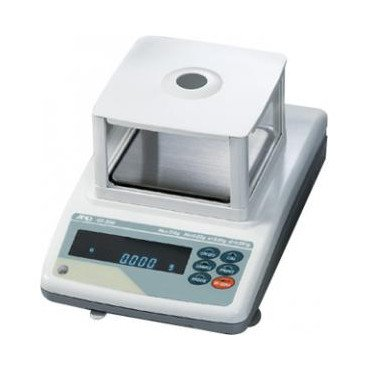 Лабораторные весы AND GF-2000