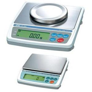 Лабораторные весы AND EK-3000i