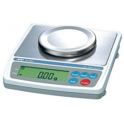 Лабораторные весы AND EW-150i