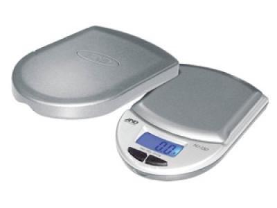 Компактные мини весы AND HJ-150