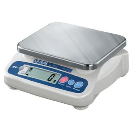 Порционные весы AND NP-2000S
