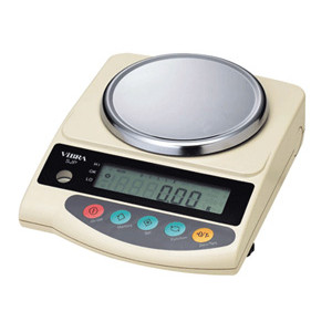 Лабораторные весы ViBRA SJ-220CE