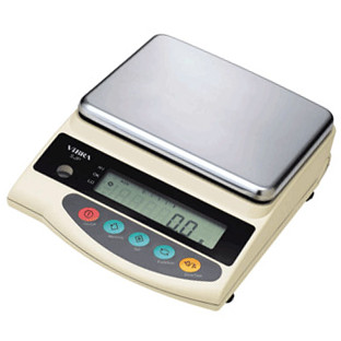 Лабораторные весы ViBRA SJ-6200CE