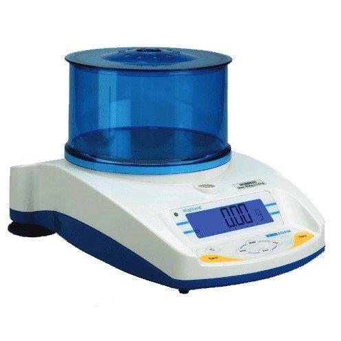 Лабораторные весы ADAM HCB 153