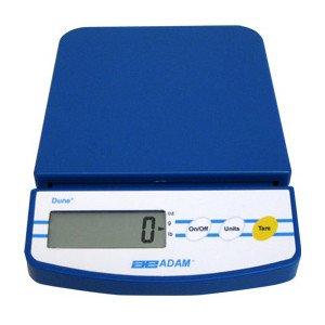Технические весы ADAM DCT 2000