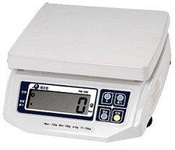 Настольные весы Acom PW-200-6