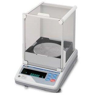 Весы с функцией компаратора AND MC-30K