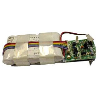 Питание от сухих батарей Vibra CJBT