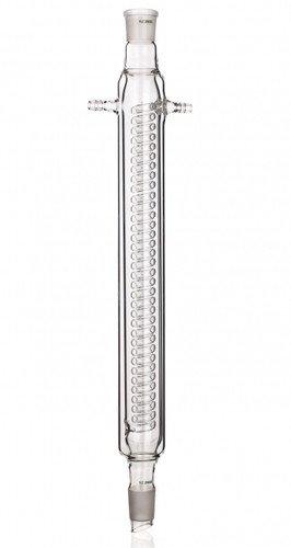 Холодильник Димрота, 250 мм