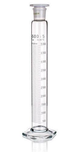 Цилиндр высокий, класс 2, 2000 мл, 45/40