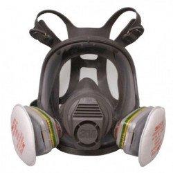 Полнолицевая маска «ЗМ» серии 6900