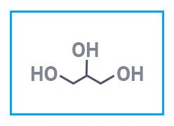Глицерин ПК-94, дистилированный. пищ. Е422 (1,2,3-триоксипропан) фасовка 1 кг + канистра