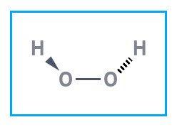 Перекись водорода медицинская 37%, 5 кг