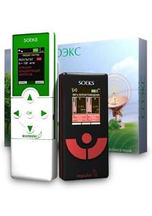 Комплект «Экотестер SOEKS» + «Импульс»