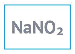 Натрий азотистокислый ч (натрий нитрит), фасовка 1 кг