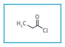 Пропионилхлорид фасовка имп 0,5 кг