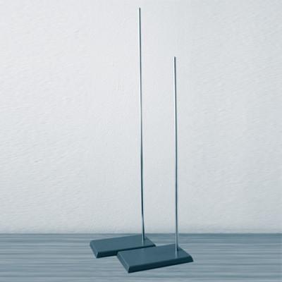 Стойка с платформой, высота 750 мм