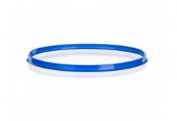 Сливное синее кольцо для крышки, резьба GL 45