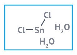 Олово двухлористое 2-водное  ЧДА