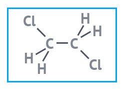1,2 Дихлорэтан хч (ДХЭ,этилен хлористый) фасовка 1,25 кг
