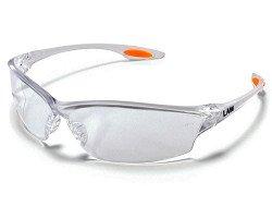 Очки защитные открытые «Лоу» прозрачные