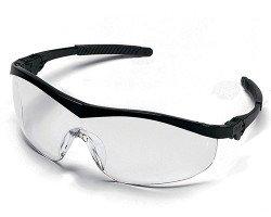 Очки защитные открытые «Сторм» прозрачные