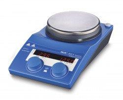 IKA RET basic магнитная мешалка с нагревом