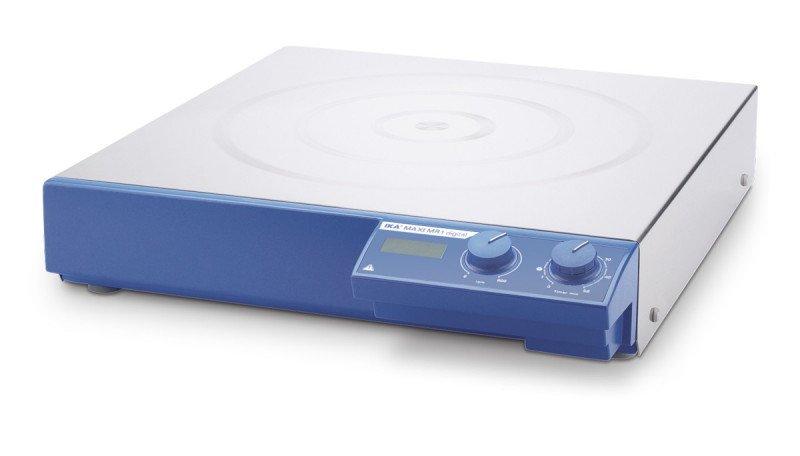 IKA Maxi MR 1 digital магнитная мешалка