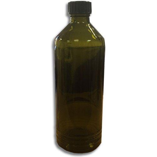 Стеклобутылка БТ-4-500, темное стекло
