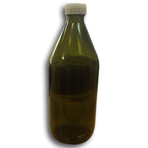 Стеклобутылка БВ-1-1000 оливковая