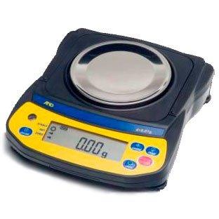 Лабораторные весы AND EJ-303
