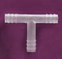 Переходник Т-образный, нар. диаметр 8 мм,п/п, Kartell