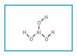 Алюминий гидрооксид