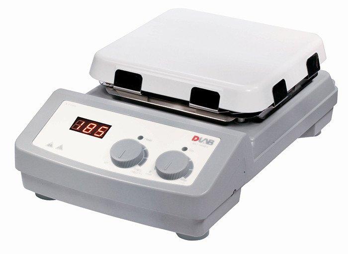 Магнитная мешалка DLAB MS7-H550-S