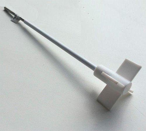 Пропеллер для верхнеприводной мешалки DLAB