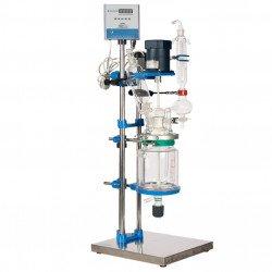 Лабораторный реактор JGR, 1 литр