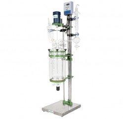 Лабораторный реактор JGR, 200 литров